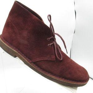 Clarks Originals Kulaki Size 11 Desert Boots R2C12